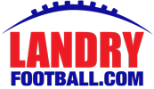 Chris Landry Football