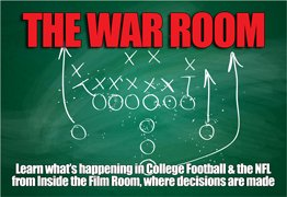 The War Room Premium Podcasts from Chris Landry