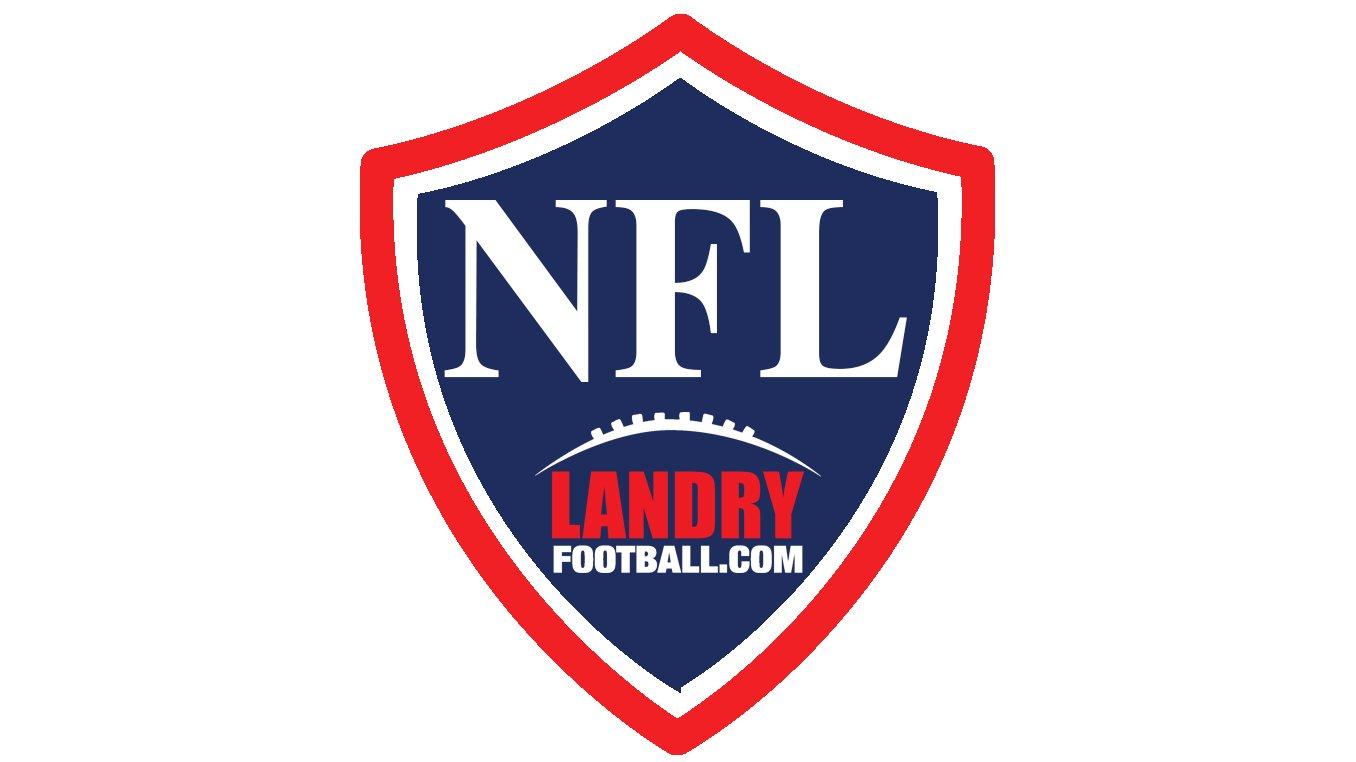 National Football League Logo