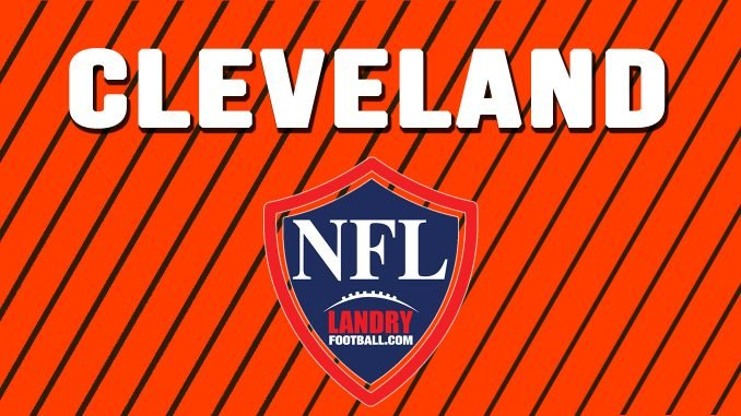 61882e754cd1 A Veteran Scout s look at the 2019 CLEVELAND BROWNS DRAFT CLASS