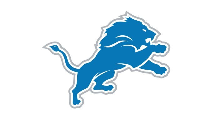 Detroit Lions Logo