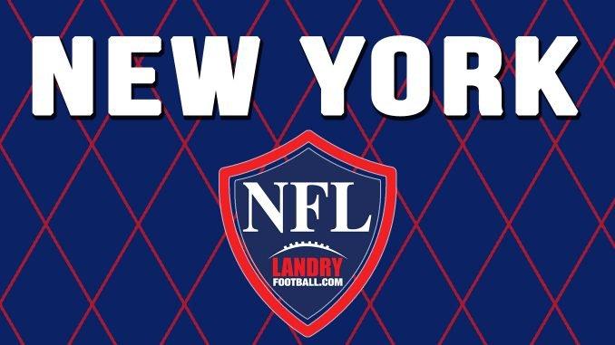 Some New York Giants Head Coaching Candidates Chris Landry
