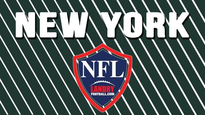 new york jets training camp preview chris landry football