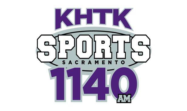 KHTK Sacramento Logo