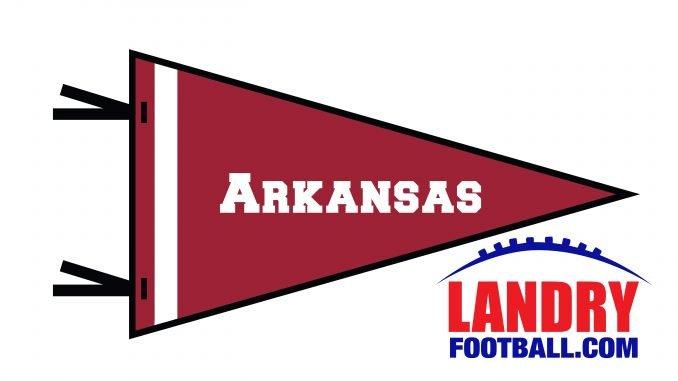 2016 Arkansas Football Preview Chris Landry Football