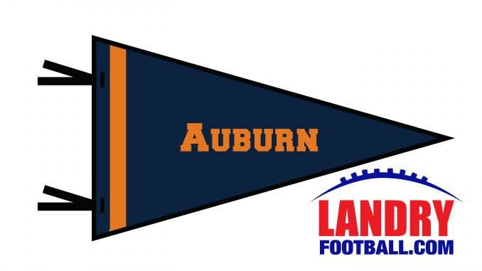 Professional Scouting Reports On Players In Auburn S 2018 Recruiting
