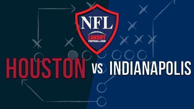 Image result for Houston Texans vs. Indianapolis Colts