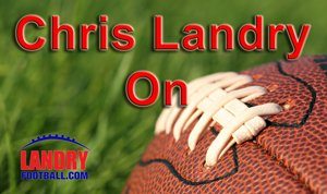 Chris Landry on Football Video Features