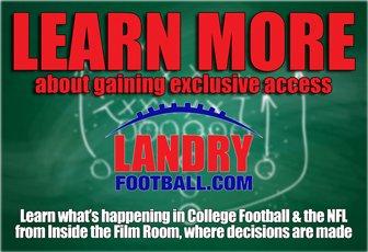 LISTEN: Week 0 Recap and Week 1 Preview - Chris Landry Football
