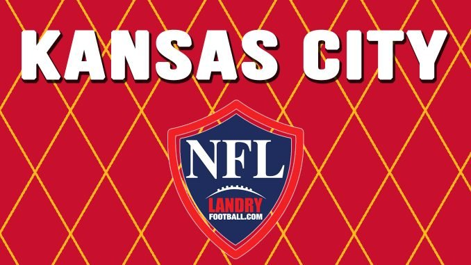 Kansas City Chiefs Updated Depth Chart With Player Grades