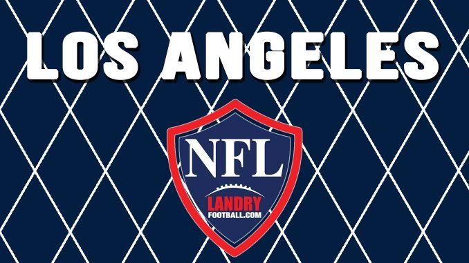 Los Angeles Rams Updated Depth Chart With Player Grades