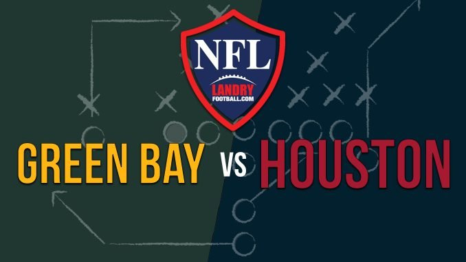 Scout S Film Room Game Preview Packers Vs Texans Chris Landry Football Scout S Film Room Game Preview Packers Vs Texans Watch live streaming (houston texans vs green bay packers) full hd ultra ᴴᴰ1080p | live stream live sport streams free all around the world. landry football