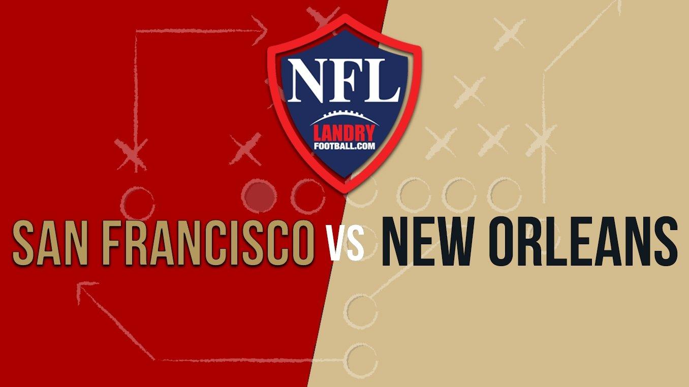 49ers vs saints - photo #21