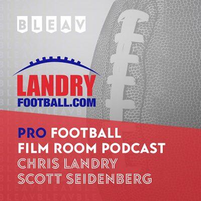 LISTEN: CFB Film Room Podcast Week 1 Recap & Week 2 Preview